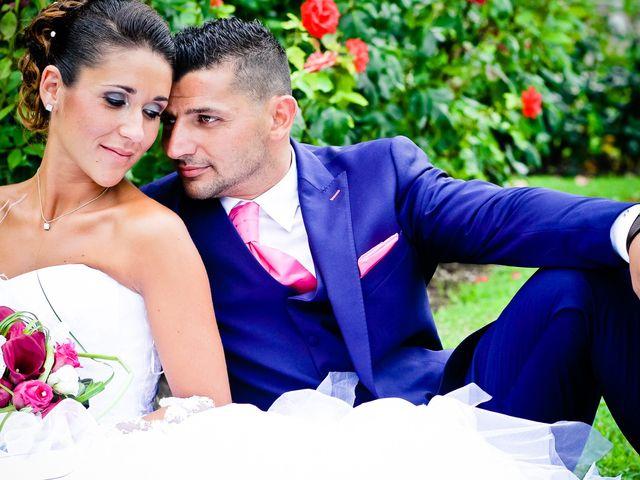 Le mariage de Ludovic et Stéphanie à Nice, Alpes-Maritimes 414