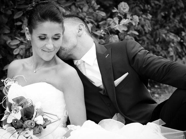 Le mariage de Ludovic et Stéphanie à Nice, Alpes-Maritimes 415