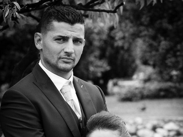 Le mariage de Ludovic et Stéphanie à Nice, Alpes-Maritimes 416