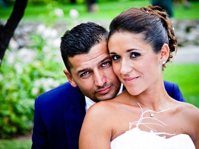 Le mariage de Ludovic et Stéphanie à Nice, Alpes-Maritimes 417
