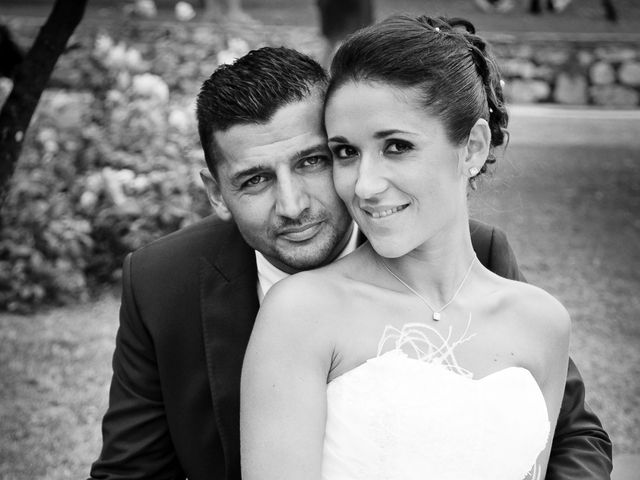 Le mariage de Ludovic et Stéphanie à Nice, Alpes-Maritimes 421