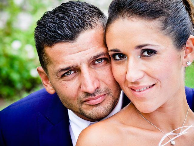 Le mariage de Ludovic et Stéphanie à Nice, Alpes-Maritimes 422