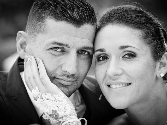 Le mariage de Ludovic et Stéphanie à Nice, Alpes-Maritimes 459