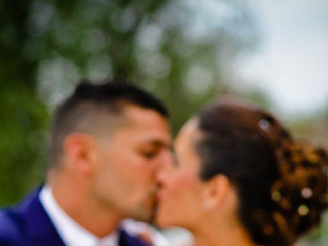 Le mariage de Ludovic et Stéphanie à Nice, Alpes-Maritimes 461