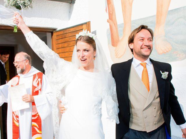 Le mariage de Augustin et Katarina à Münchenbuchsee, Berne 29