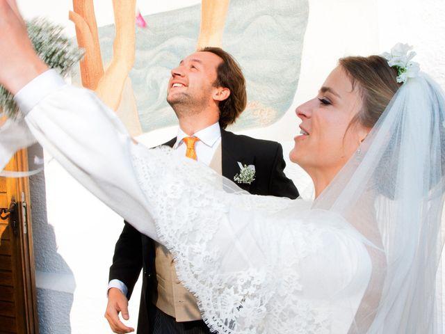 Le mariage de Augustin et Katarina à Münchenbuchsee, Berne 30