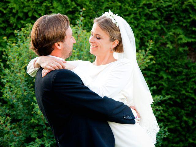 Le mariage de Augustin et Katarina à Münchenbuchsee, Berne 36