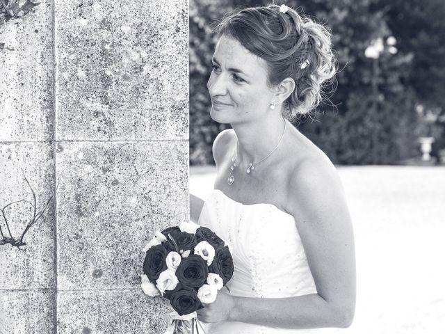 Le mariage de Mickaël et Marie-Charlotte à La Motte-Tilly, Aube 26