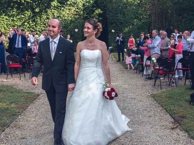 Le mariage de Marie-Charlotte et Mickaël