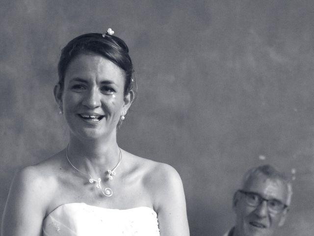 Le mariage de Mickaël et Marie-Charlotte à La Motte-Tilly, Aube 38