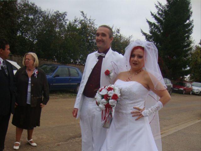 Le mariage de Valérie et Eric  à Tronville, Meurthe-et-Moselle 3