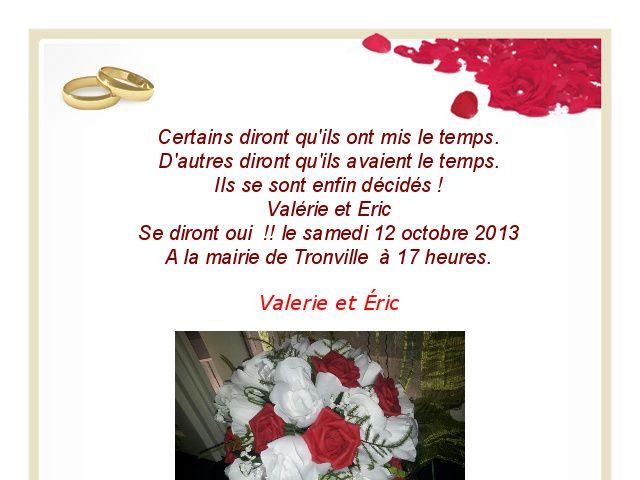 Le mariage de Valérie et Eric  à Tronville, Meurthe-et-Moselle 9