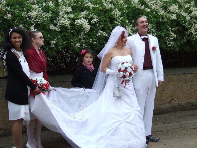 Le mariage de Valérie et Eric  à Tronville, Meurthe-et-Moselle 13