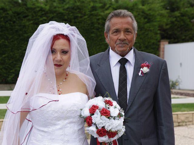 Le mariage de Valérie et Eric  à Tronville, Meurthe-et-Moselle 15