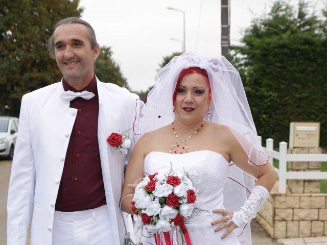 Le mariage de Valérie et Eric  à Tronville, Meurthe-et-Moselle 16