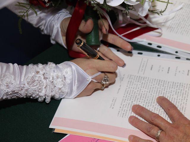 Le mariage de Valérie et Eric  à Tronville, Meurthe-et-Moselle 22
