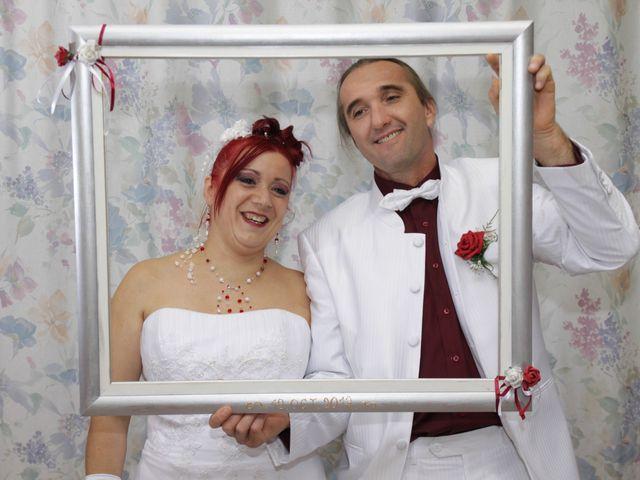 Le mariage de Valérie et Eric  à Tronville, Meurthe-et-Moselle 26