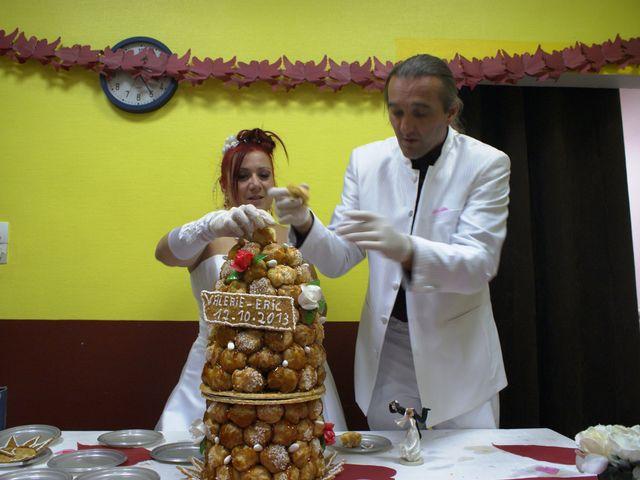 Le mariage de Valérie et Eric  à Tronville, Meurthe-et-Moselle 28