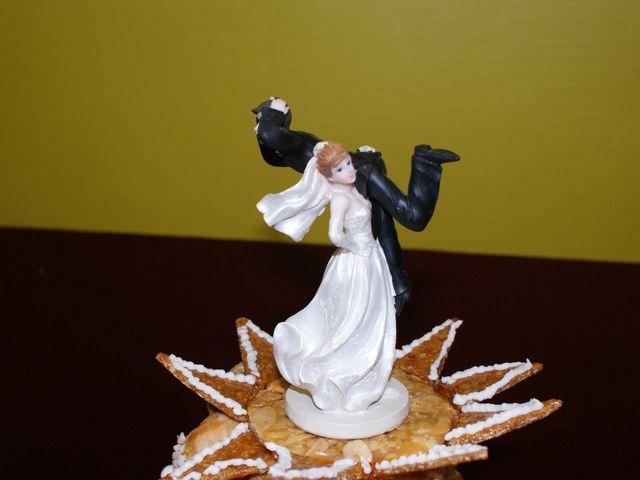 Le mariage de Valérie et Eric  à Tronville, Meurthe-et-Moselle 34