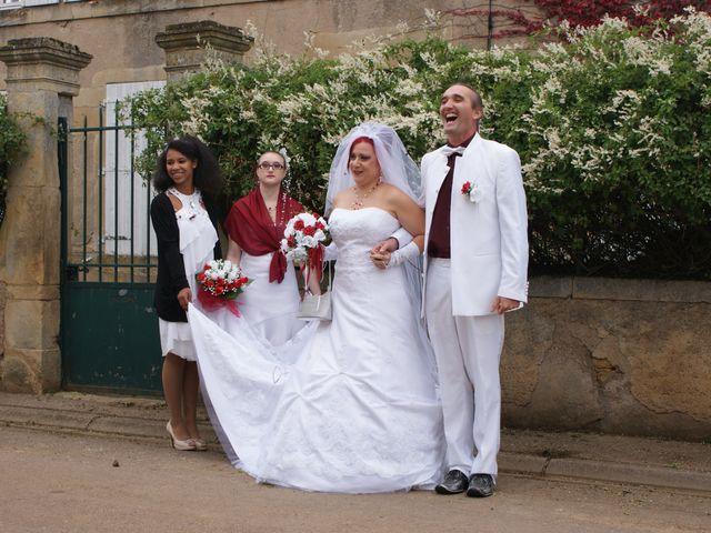 Le mariage de Valérie et Eric  à Tronville, Meurthe-et-Moselle 31