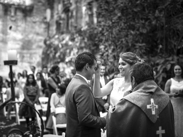 Le mariage de Manolo et Annie à Lambesc, Bouches-du-Rhône 17