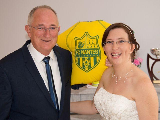Le mariage de Damien et Sylvie à Beaulieu-sous-la-Roche, Vendée 5