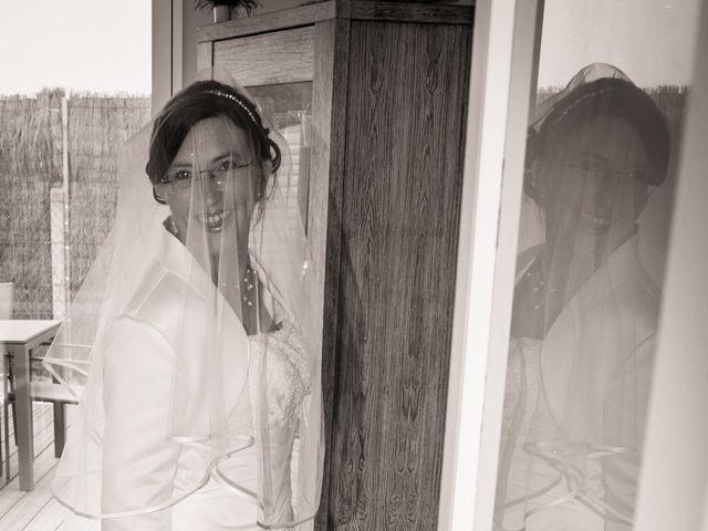 Le mariage de Damien et Sylvie à Beaulieu-sous-la-Roche, Vendée 6