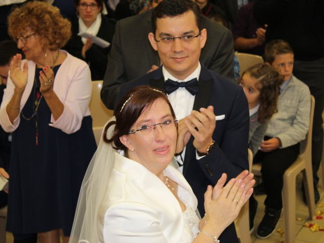 Le mariage de Damien et Sylvie à Beaulieu-sous-la-Roche, Vendée 13