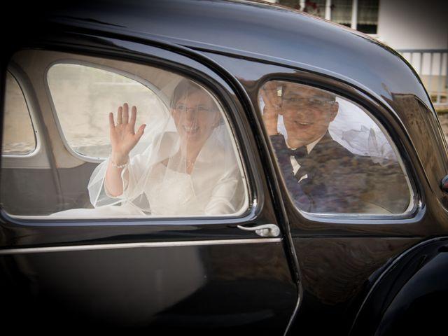 Le mariage de Damien et Sylvie à Beaulieu-sous-la-Roche, Vendée 17