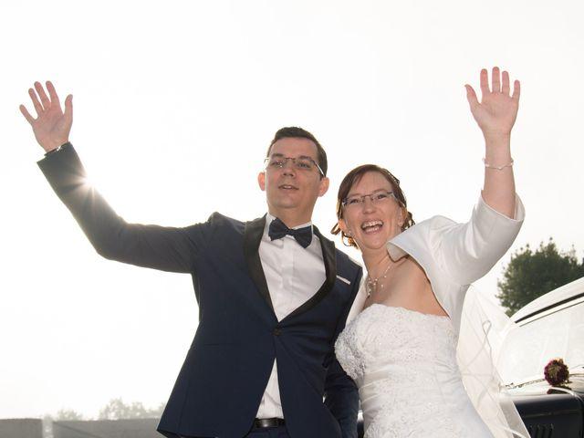Le mariage de Damien et Sylvie à Beaulieu-sous-la-Roche, Vendée 19