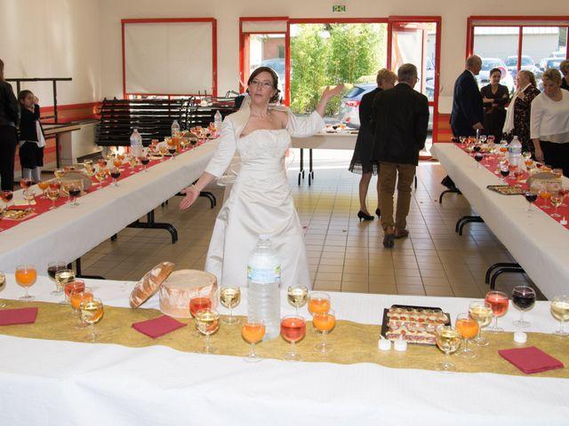 Le mariage de Damien et Sylvie à Beaulieu-sous-la-Roche, Vendée 25