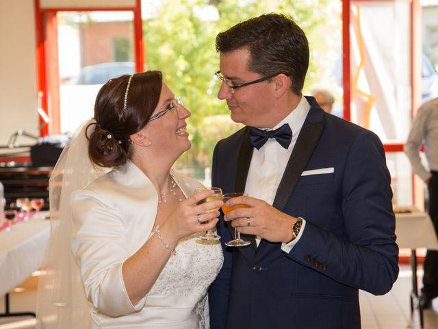 Le mariage de Damien et Sylvie à Beaulieu-sous-la-Roche, Vendée 26