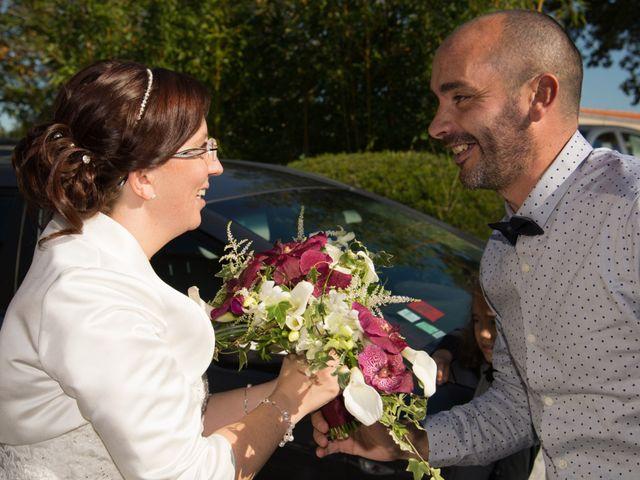 Le mariage de Damien et Sylvie à Beaulieu-sous-la-Roche, Vendée 27