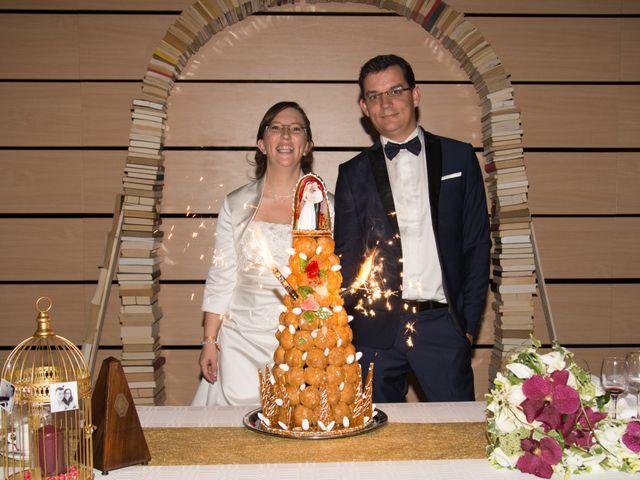 Le mariage de Damien et Sylvie à Beaulieu-sous-la-Roche, Vendée 36