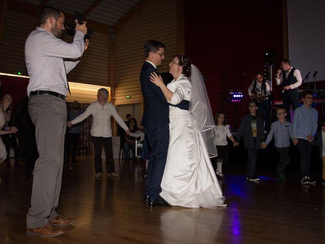 Le mariage de Damien et Sylvie à Beaulieu-sous-la-Roche, Vendée 38