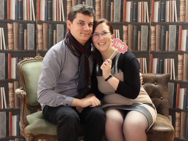 Le mariage de Damien et Sylvie à Beaulieu-sous-la-Roche, Vendée 50
