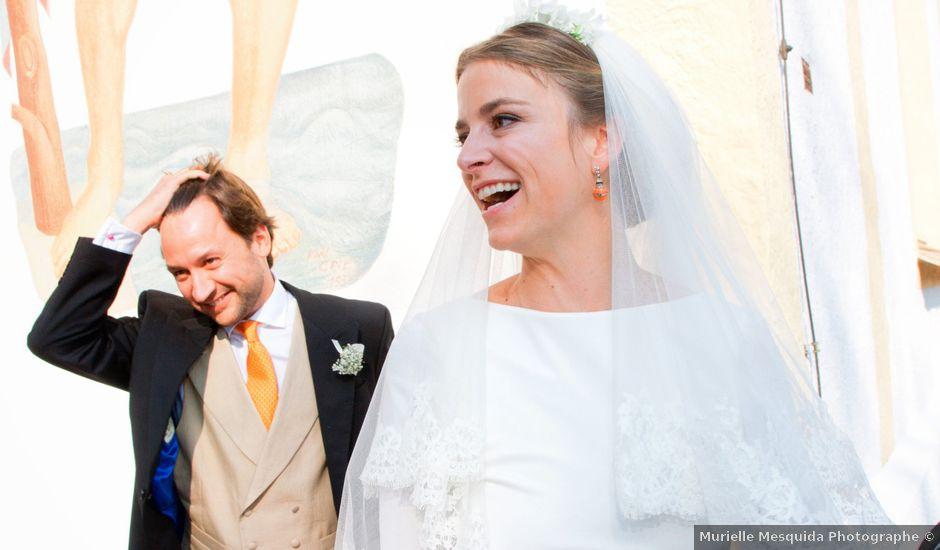 Le mariage de Augustin et Katarina à Münchenbuchsee, Berne