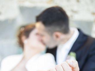 Le mariage de Mélanie et Pierrick 1