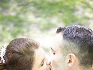 Le mariage de Mélanie et Pierrick 2
