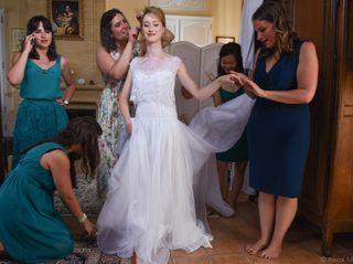 Le mariage de Elsa et Alexandre 2