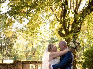 Le mariage de Sarah et Oliver 3