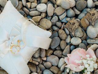 Le mariage de Yanis et Mélanie 1