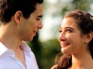 Le mariage de Ortal et Raphaël