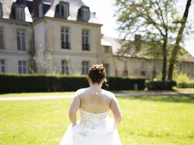 Le mariage de Pierrick et Mélanie à Gas, Eure-et-Loir 6