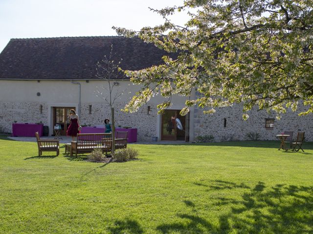 Le mariage de Pierrick et Mélanie à Gas, Eure-et-Loir 7