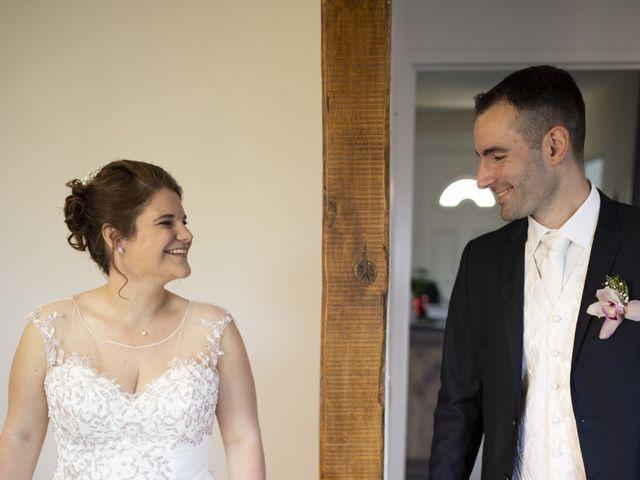 Le mariage de Pierrick et Mélanie à Gas, Eure-et-Loir 19