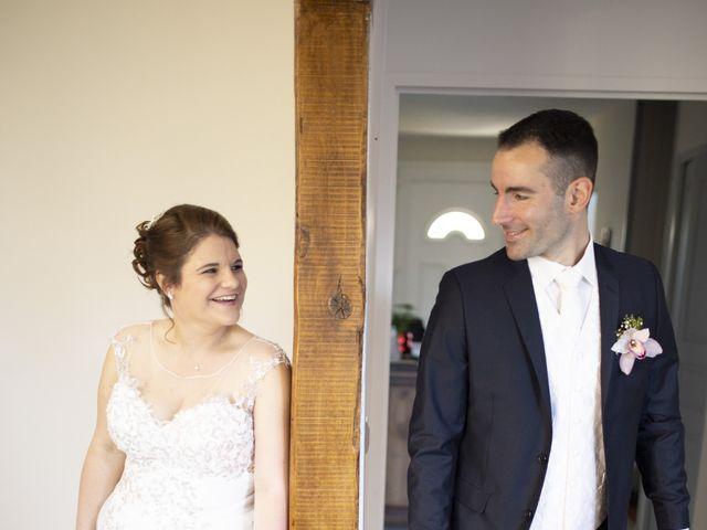 Le mariage de Pierrick et Mélanie à Gas, Eure-et-Loir 23