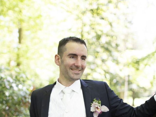 Le mariage de Pierrick et Mélanie à Gas, Eure-et-Loir 24