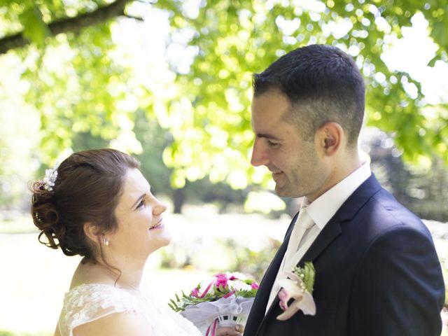 Le mariage de Pierrick et Mélanie à Gas, Eure-et-Loir 26