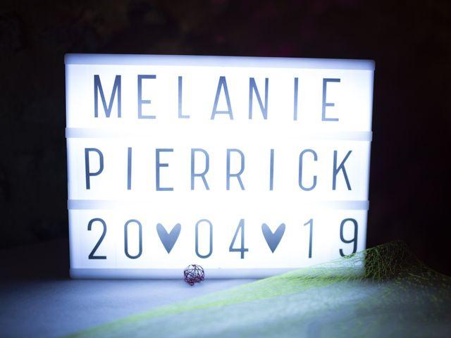 Le mariage de Pierrick et Mélanie à Gas, Eure-et-Loir 32